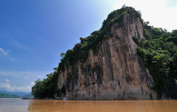 Nava Mekong Cave Excursion